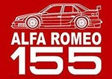 Alfa Romeo 155 DTM Cup<br> 6. Rennen<br> <i>Strecke: SlotDevils Grand Prix Reverse</i>