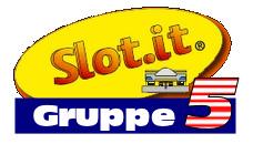 Group 5 Classics Tournament 2019<br> 1. Rennen<br> <i>Strecke: SlotDevils Grand Prix Reverse</i>